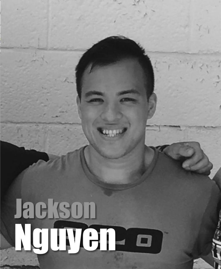 Jackson Nguyen
