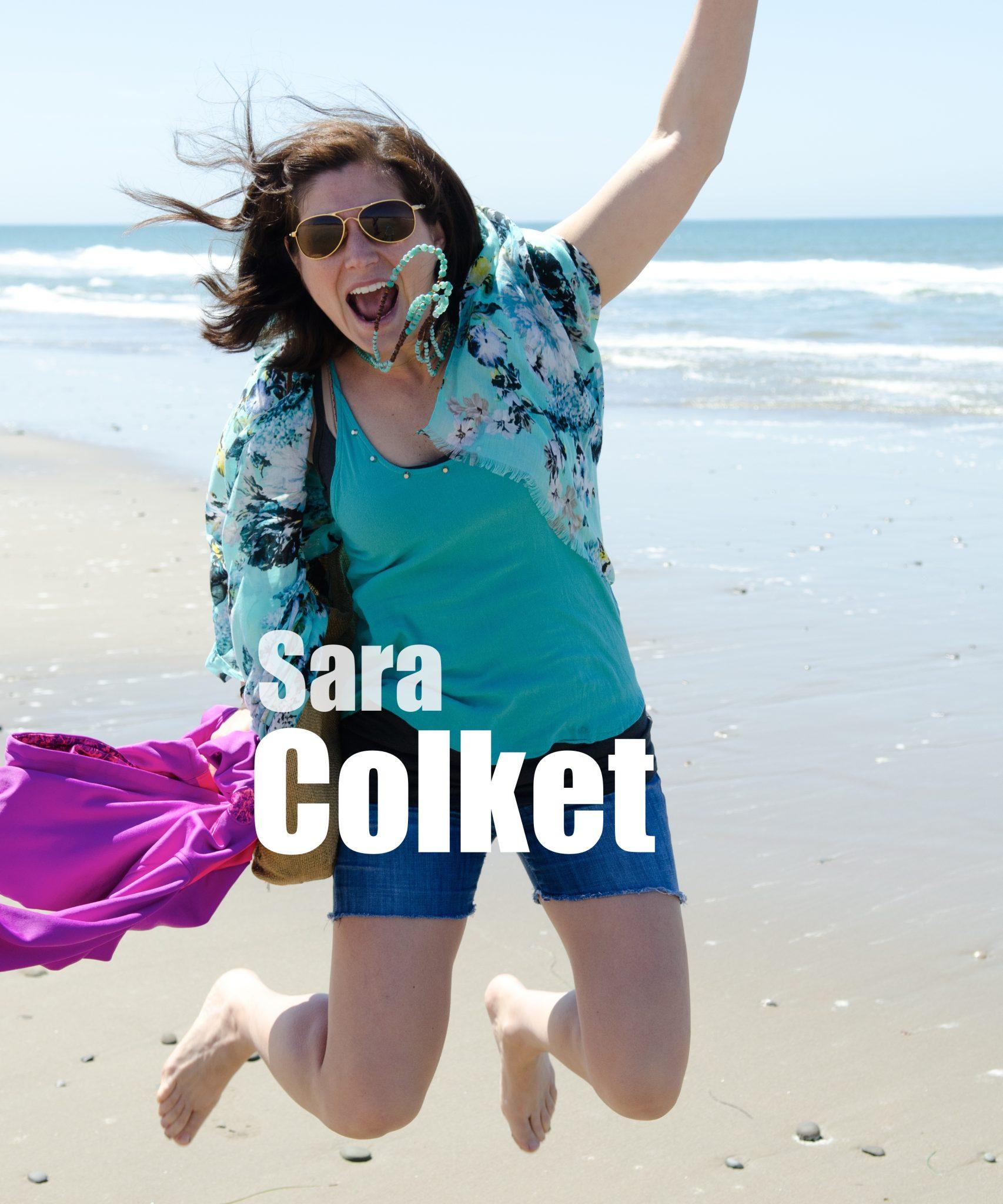 Sara Colket