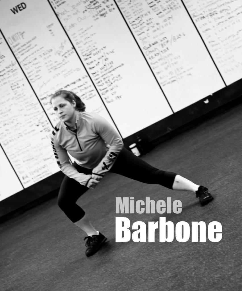 crossfit aerobic capacity course pdf