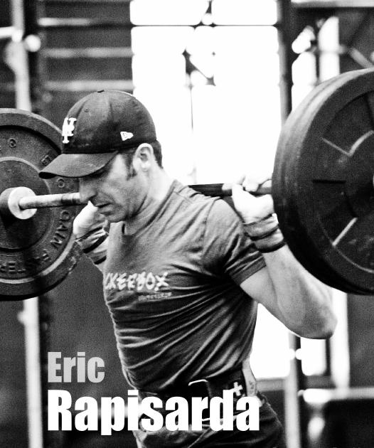 Eric (Rap) Rapisarda