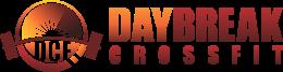 Daybreak CrossFit Logo