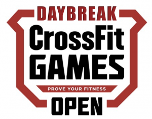 2018 Crossfit Open At Daybreak Daybreak Crossfit