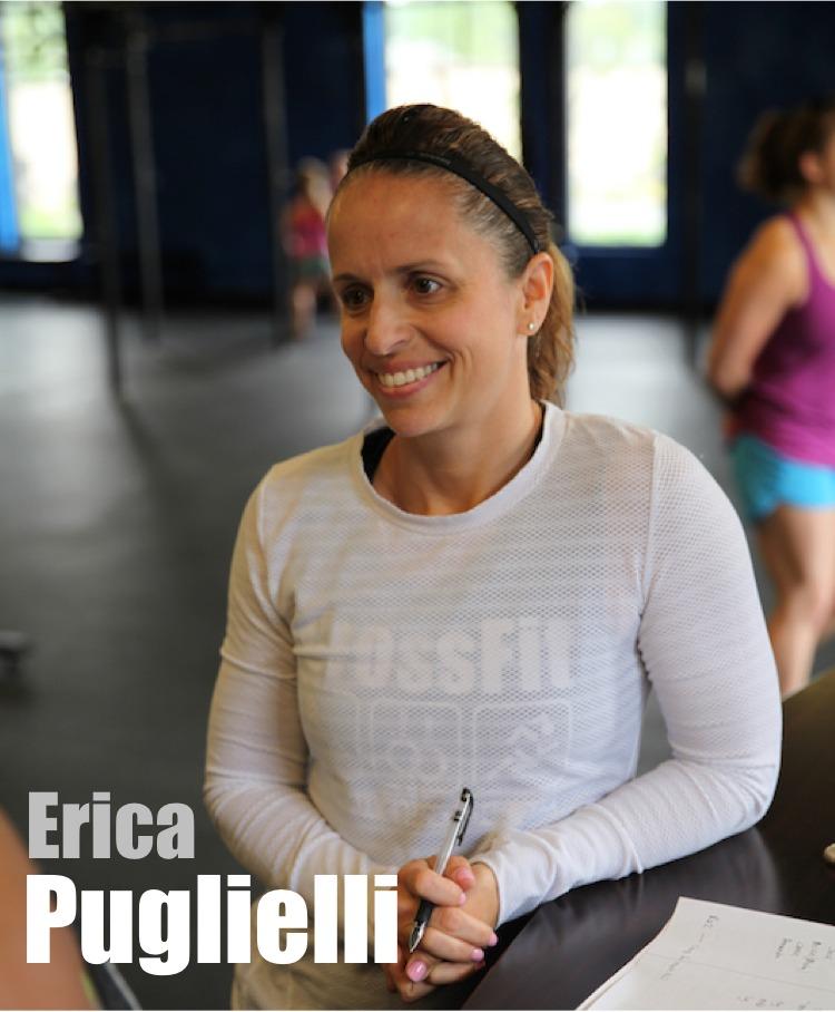 Erica Puglielli