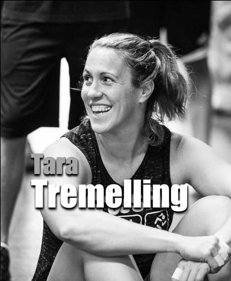 Tara Tremelling