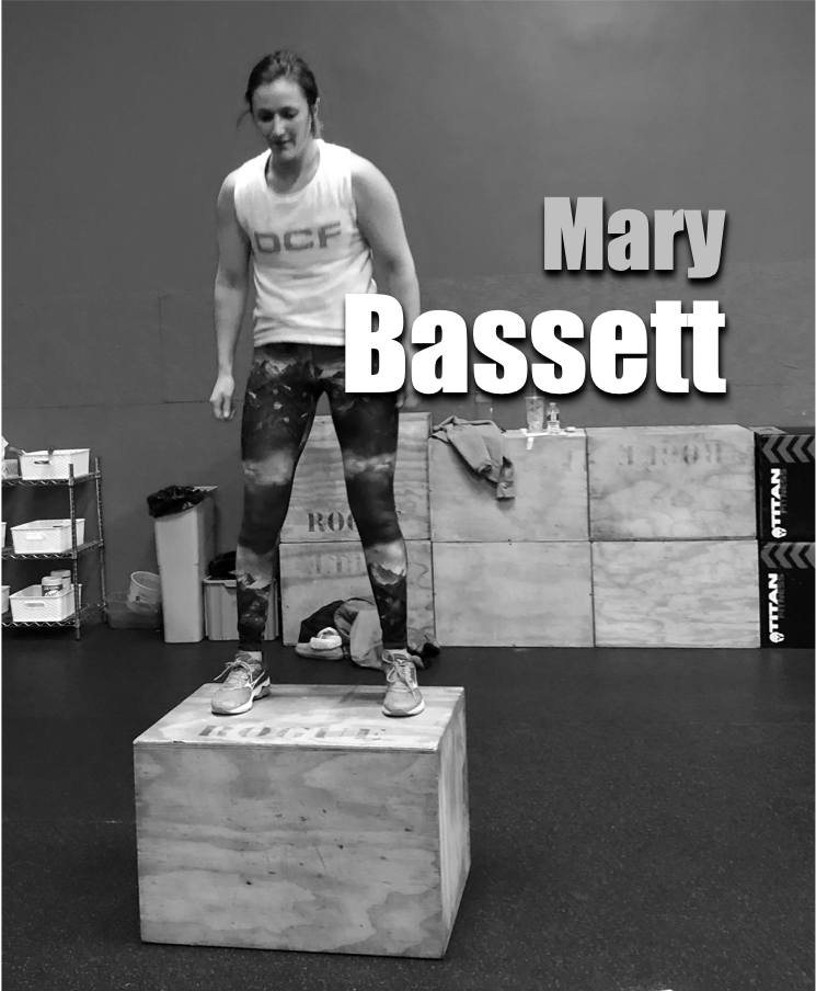 Mary Bassett