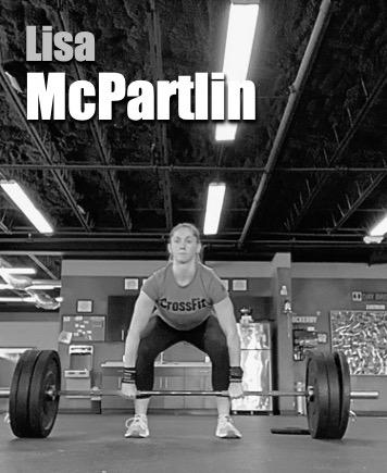 Lisa McPartlin