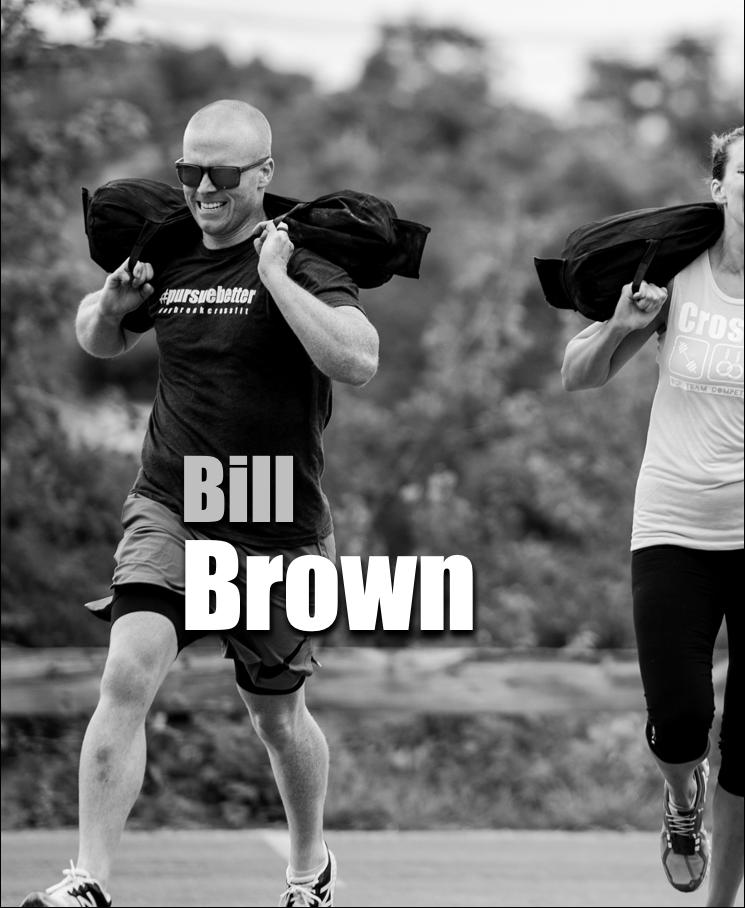 Bill Brown