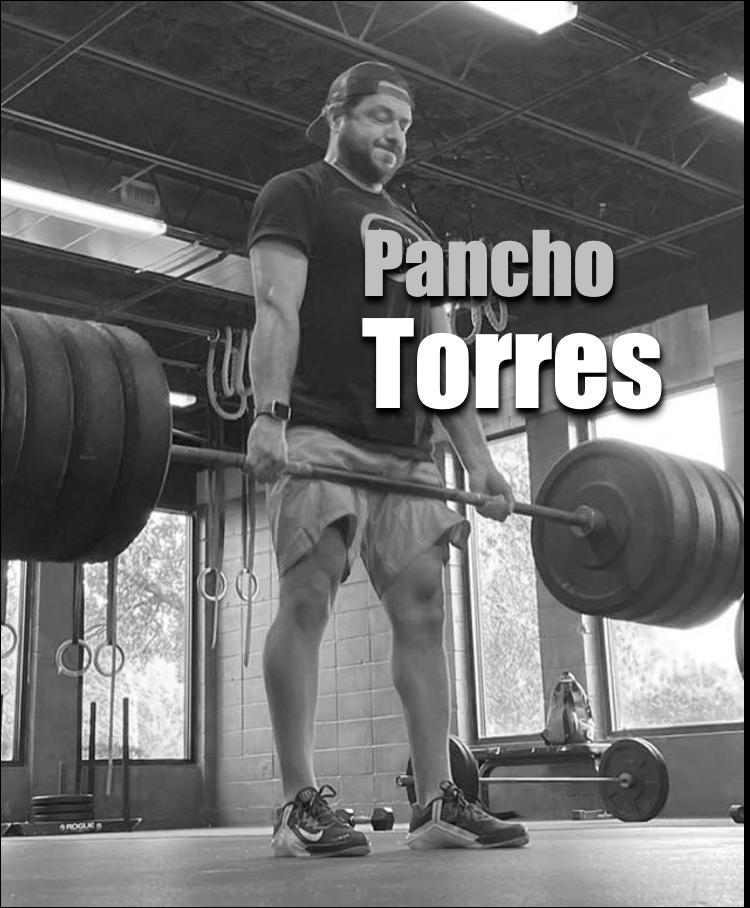 Pancho Torres